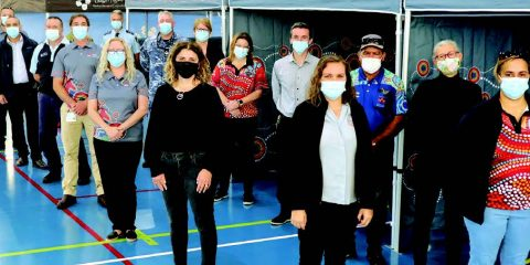 Vaccination boost for Northern NSW Aboriginal communities